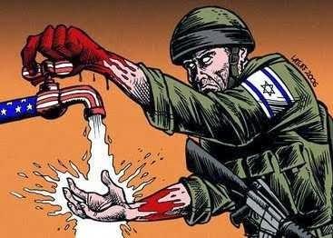 La historia sionista. Construcción y asentamiento del estado terrorista de Israel