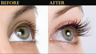 3 Tips Cara Melebatkan Bulu Mata Agar Terlihat Lebih Lentik