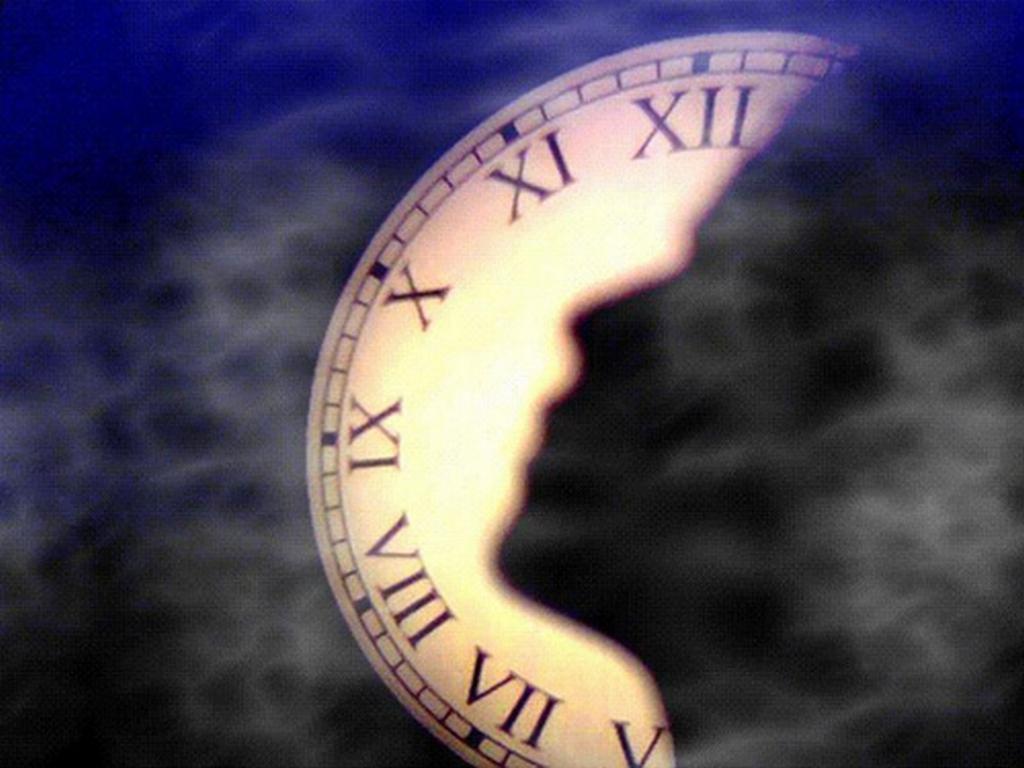 Io e il tempo