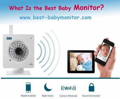What Is the Best Baby Monitor?