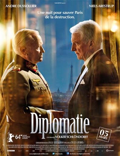 Ver Diplomatie (2014) Online