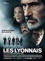 Les Lyonnais (2011) online y gratis