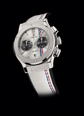 HUBLOT TOUR AUTO CHRONO