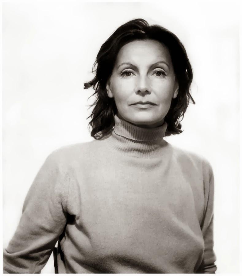 актриса Грета Гарбо (Greta Garbo)