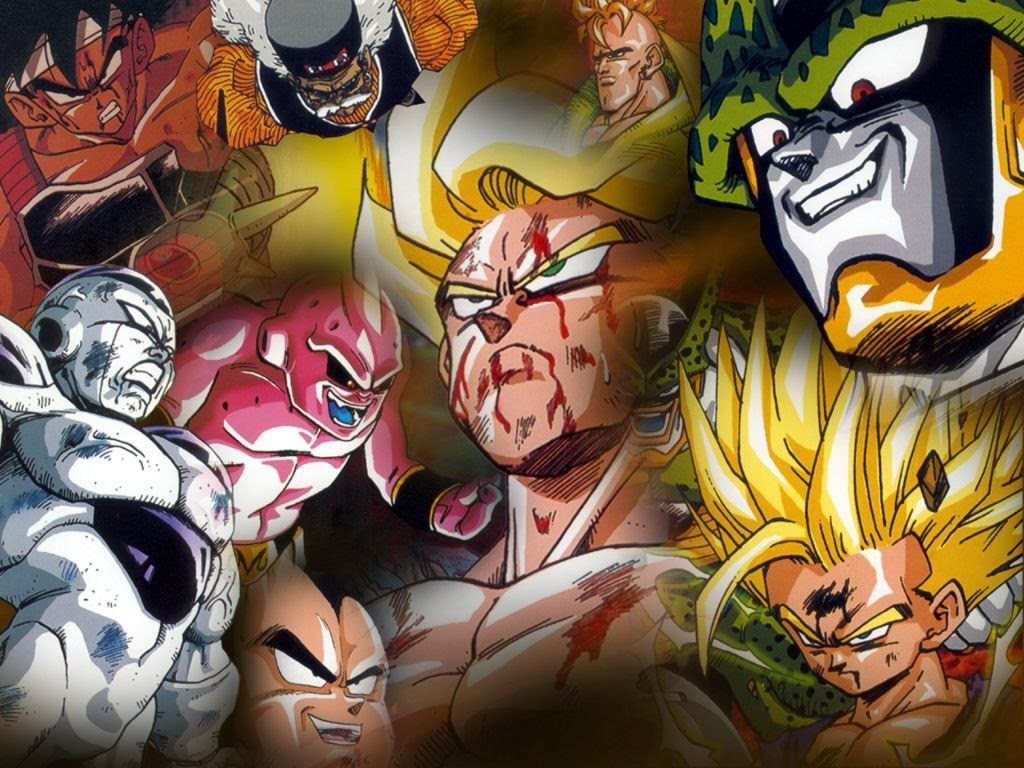 """Após 18 anos , """"Dragon Ball"""" retorna para nova temporada, Dragon Ball Super,  Dragon Ball Chou em japonês, volta de dragão ball z, volta de gogu, dbz vai voltar"""