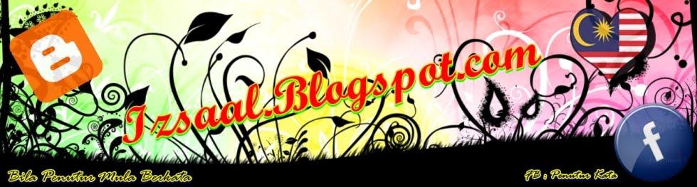 IzsaaL.Blogspot