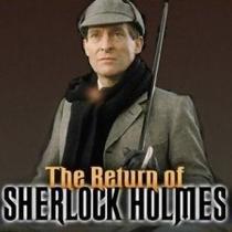 Cuộc Phiêu Lưu Của Thám Tử Sherlock Holmes