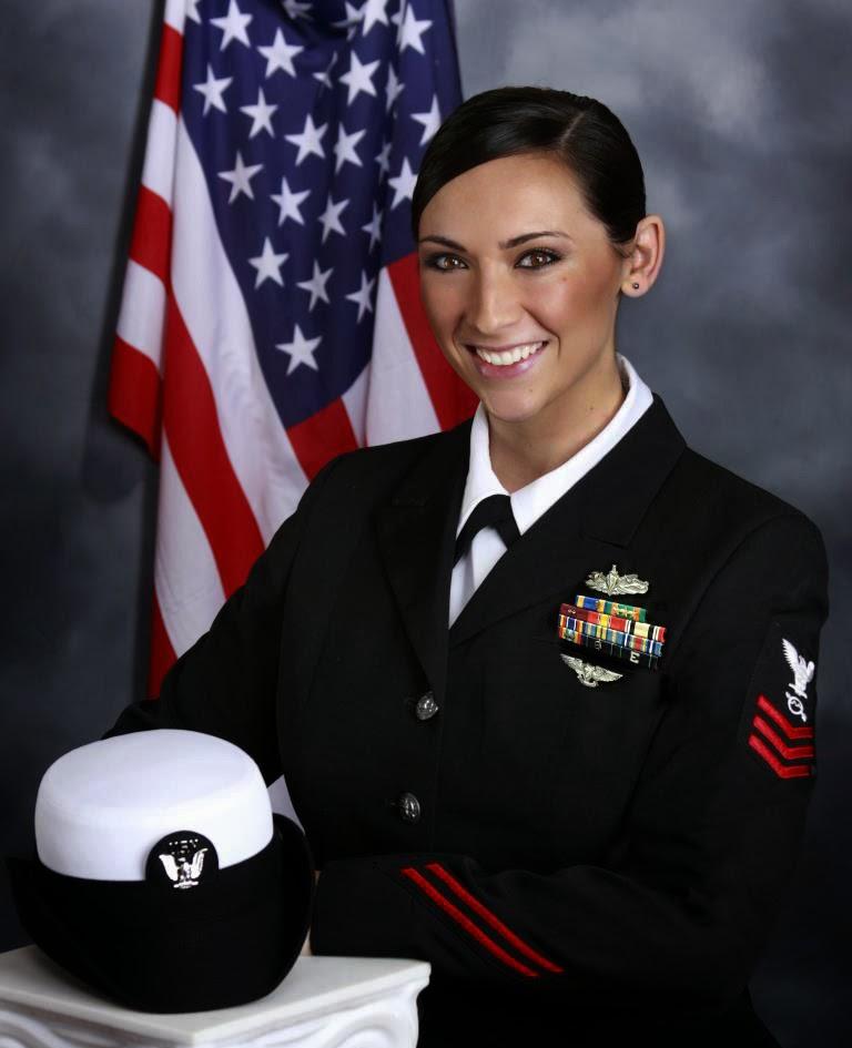 HooYah Navy