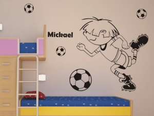 Room-Bedroom-Design-Children-Sport Shades