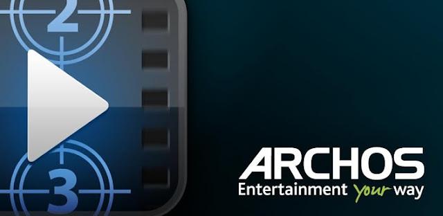 Archos Video Player v7.1.3