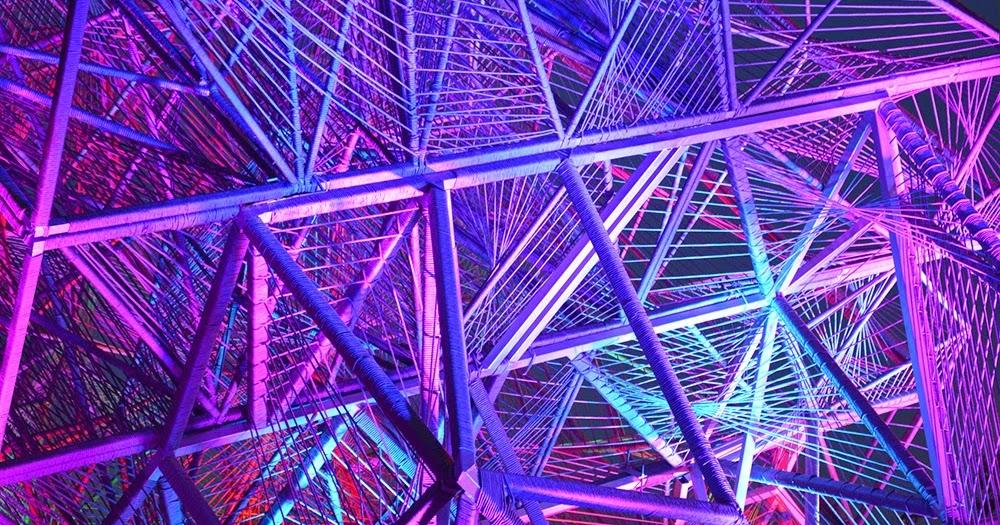 The Cube, 2013 Beijing Biennale