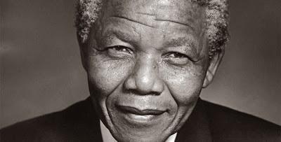 R.I.P. Nelson Mandela (95)