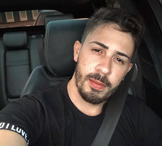 Stories de Carlinhos Maia só perde de Kardashian como mais visto