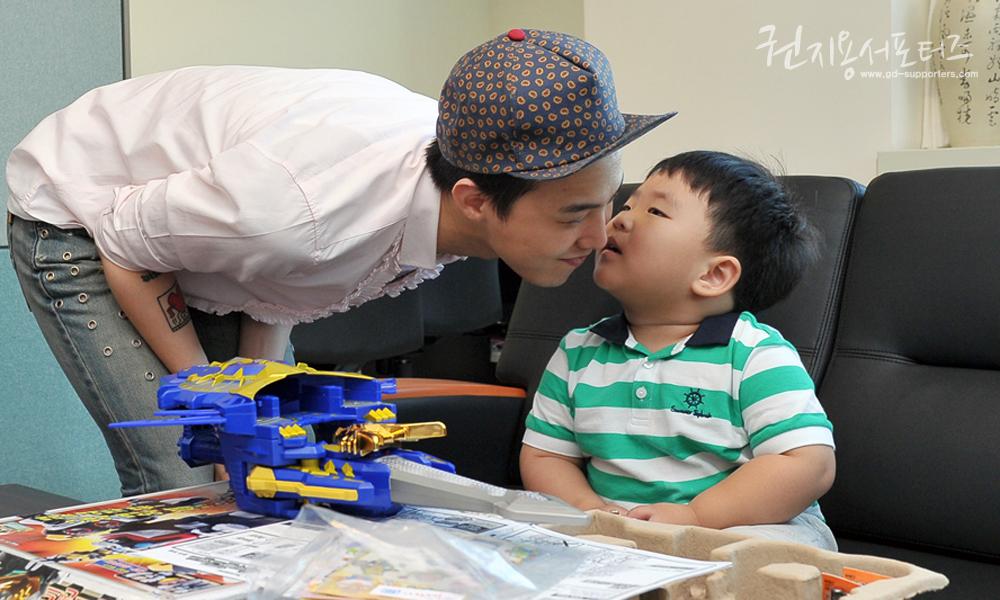 G-Dragon  News - Page 2 Gdragon-boy