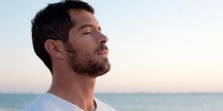 health benefits keeping a beard