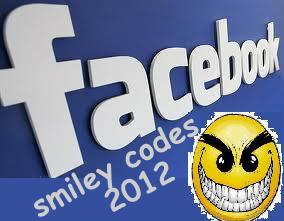Express Yourself with these Latest Facebook Smiley Codes