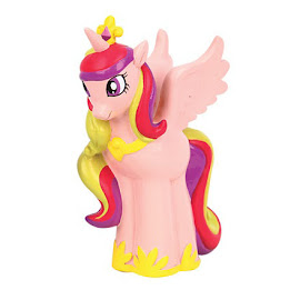 MLP Soft Vinyl Figure Princess Cadance Figure by Plush Apple