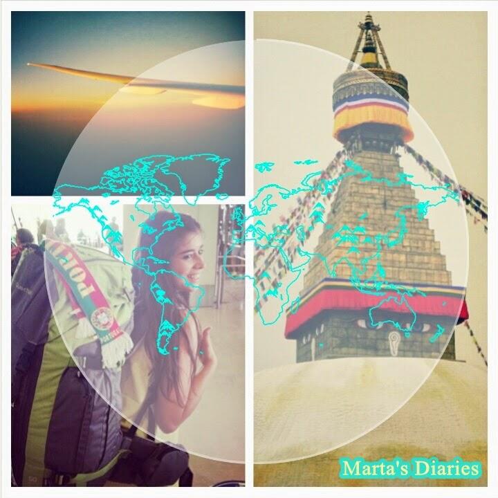 Marta's Diaries