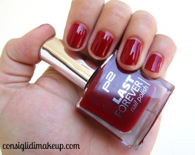 NOTD: Last Forever 110 Dating Time - P2
