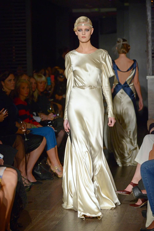 Johanna Johnson Fall 2015 Wedding Dresses
