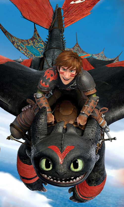 dreamworks how to train your dragon 2 toys
