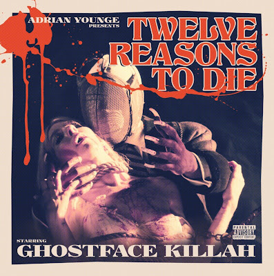 Ghostface Killah - Rise of the black suits