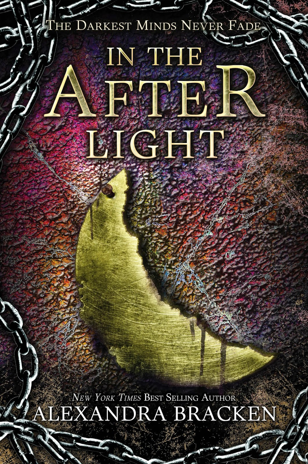 in the afterlight - alexandra bracken
