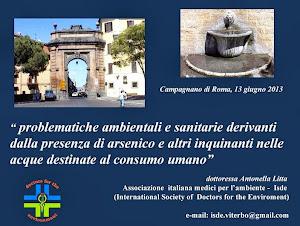 Acqua & Arsenico