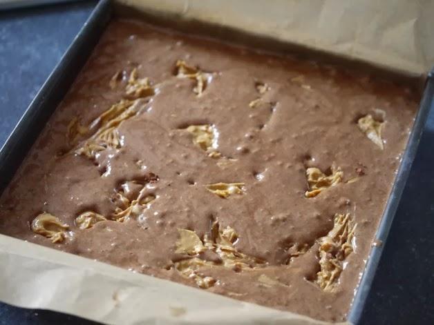 lorraine pascale peanut butter recipe