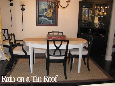 Use What You Have Decorating {rainonatinroof.com} #decorating #frugal #DIY #furniture