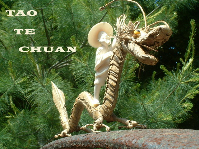 TAO TE CH'UAN
