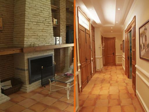 Fotos de casas im genes casas y fachadas ver fotos de - Ver interiores de casas ...