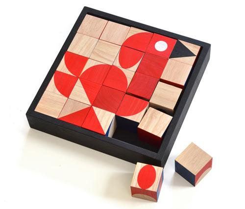 Los juguetes de madera de Millergoodman  wooden toys