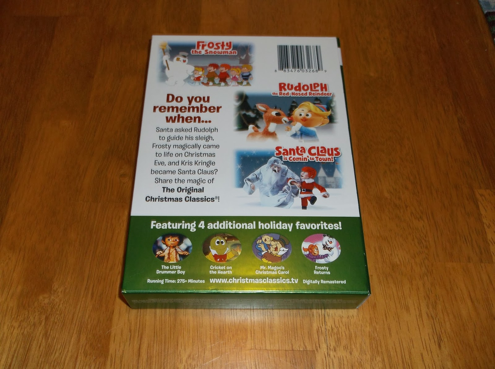 to learn more about this visit httpchristmasclassicstv and make sure to click around at all the fun stuff free wallpapers and more - The Original Christmas Classics