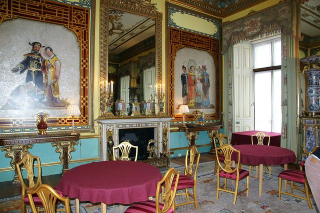R Of Her Diarara Blogs Buckingham Palace