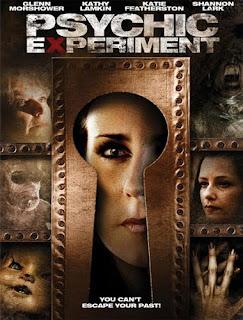 Ver Psychic experiment (2010) Online