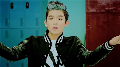 Teen Top Miss Right Ricky
