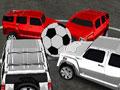 4x4 Arbalarla Futbol