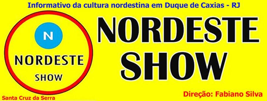 Nordeste Show Duque de Caxias - RJ