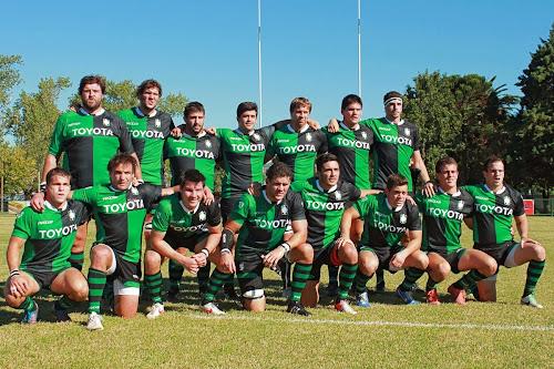 Duendes Rugby Club, 1º Fecha del Nacional de Clubes 2014