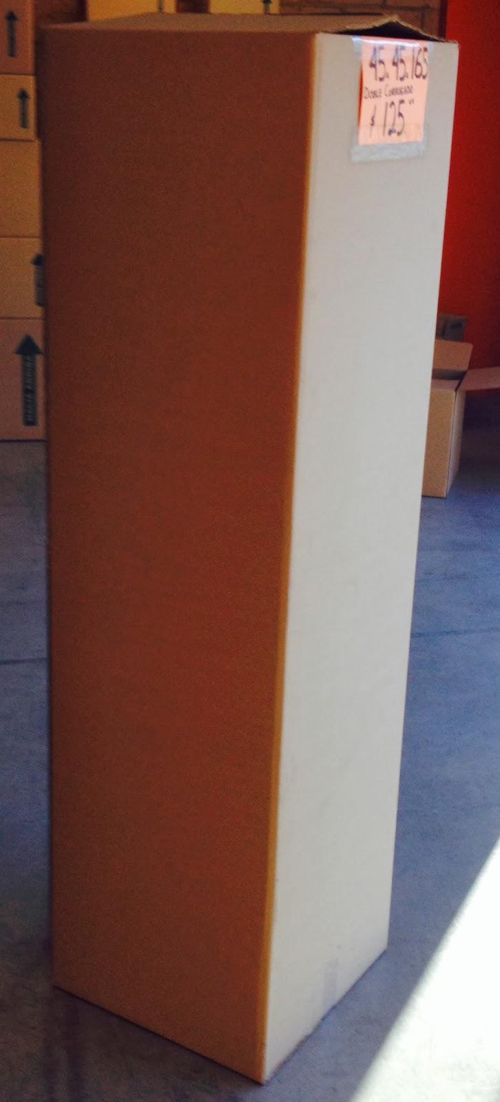 Cajas de cart n el cedro corrugado df y gdl caja para - Cajas de carton de navidad ...