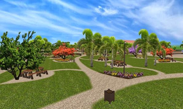 diseño 2 parque ecologico vista cerca