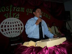 Album Pentecostal