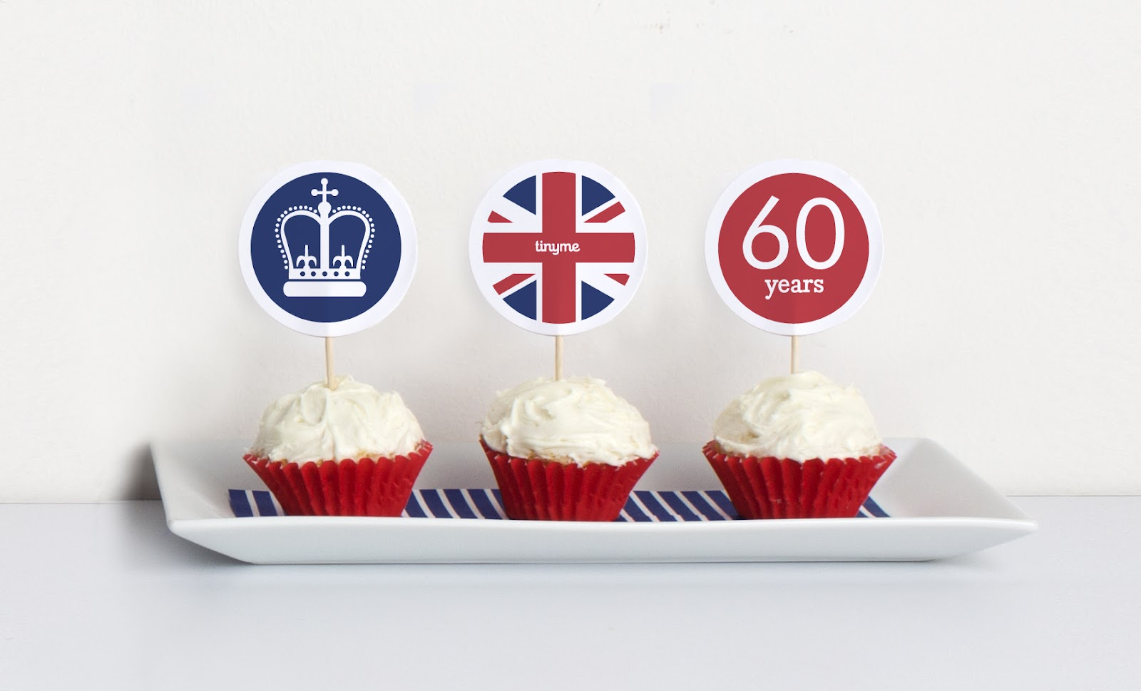 Madhouse Family Reviews !: Free Diamond Jubilee Printables