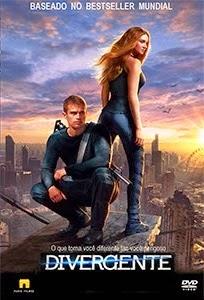 Divergente – Dublado (2014)