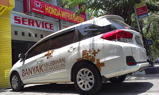 Promo Honda Gresik