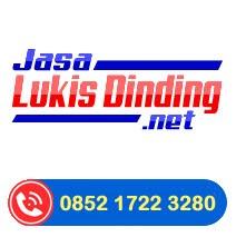 Jasa Lukis Dinding 3D, Jasa Lukis Dinding Cafe, Jasa Lukis Dinding Murah