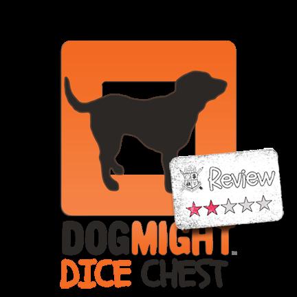 Dog Chest Getting Bigger