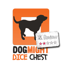 Frugal GM Review: Dice Chest from Dog Might Games
