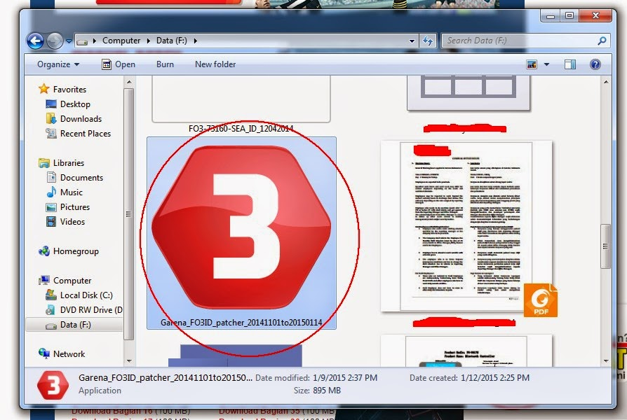 Cara Update Patch Terbaru Fifa Online 3 Indonesia